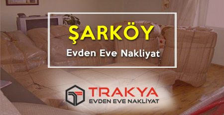 Şarköy Evden Eve Nakliyat
